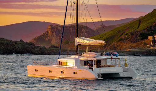 Catlante Catamarans présente le CATLANTE 720