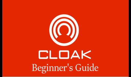 CloakCoin — Passive Income