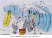 TSUNAMI RGPD : surfez sur une nouvelle compétitivité