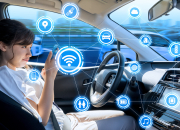 Piratage des voitures autonomes & connectés, la solution : AutHmobil