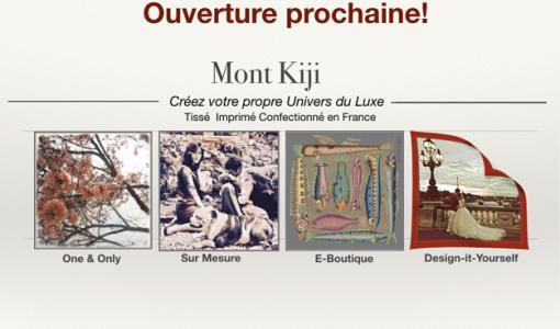 L'histoire de Mont Kiji