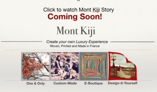 Mont Kiji Story