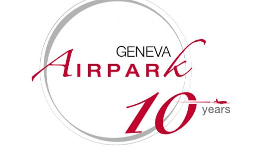 Geneva Airpark is celebrating its 10-year anniversary at Ebace