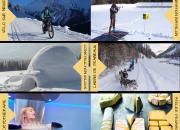 La montagne autrement... Whereez, le site qui révolutionne vos sorties d'après-ski !