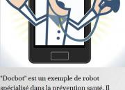 ✅ Docbot : un robot conversationnel pour prévenir les effets de la canicule