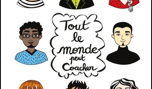 🔵❤️✅ Vient de paraître : « Tout le monde peut coacher ! », du Dr E. Lebreton
