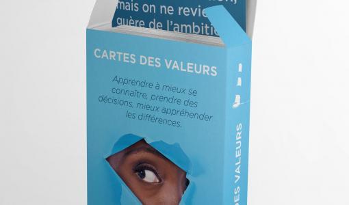 ☑️ Cartes des valeurs : un nouvel outil pour mieux se connaître et prendre les bonnes décisions