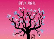 """🚀🤩❤️ Sortie #livre développement personnel : """"Aussi serein qu'un arbre"""""""