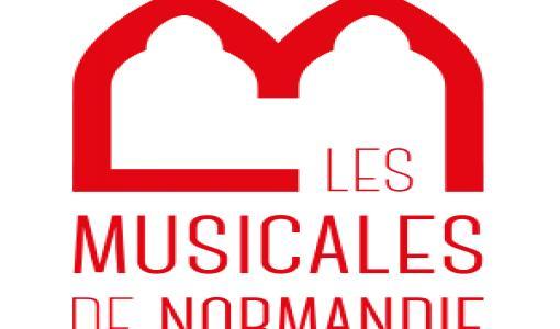Les résidents ProQuartet au festival les Musicales de Normandies