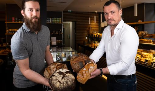L'Allégorie représentera le Grand-Est dans l'émission La Meilleure Boulangerie de France