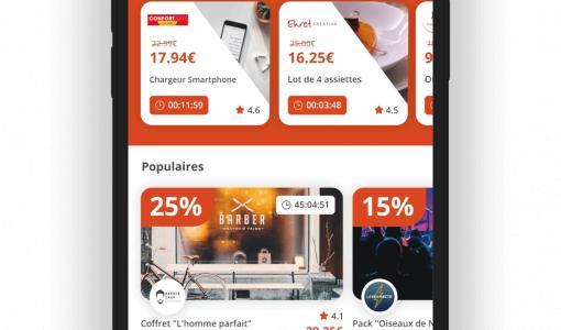 Koopr, une application pour révolutionner le commerce de proximité en Alsace !