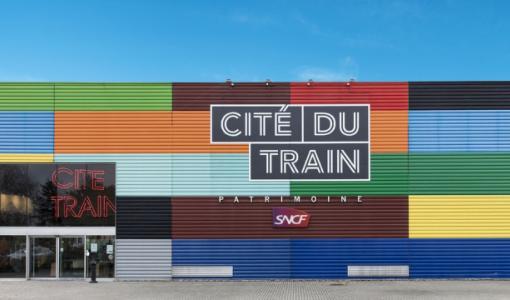 La Cité du Train fête ses 50 ans !