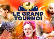 Le Grand Tournoi d'Impro Alsace est de retour