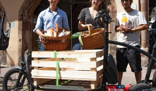 Marmelade ouvre une boutique place de la Cathédrale à Strasbourg !