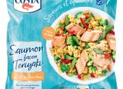 3 nouveautés au rayon surgelé avec COSTA et ses produits de la mer
