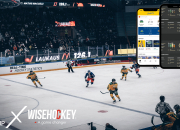 Wisehockey reforms digital services around sports events with The Fan Group