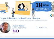 LES IMPACTS BUSINESS DU BREXIT POUR L'EUROPE