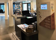 Lancement du partenariat entre Louvre Hotels Group et la startup Monkey-Locky