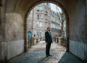 Grand meeting politique Pierre Buissart