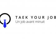 Taek Your Job, un job avant minuit