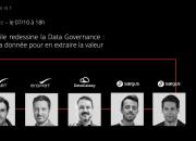 TABLE RONDE Saegus : La Gouvernance des données