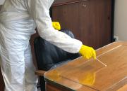 """COVID-19 : DEKRA propose un bilan """"contamination"""" basée sur une détection fiable et rapide de surface et dans l'air des locaux en moins de 40 minutes"""