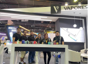 VAPORESSO Makes a Splash in the World Vape Show, Unveiling its Plans for the Middle East Market