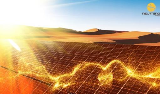 نيوترينو فولتيك - عندما لا تحتاج الخلية الشمسية إلى الضوء - Neutrino Energy