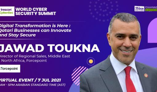 Digital Transformation Is Here: Qatari Businesses Can Innovate and Stay Secure